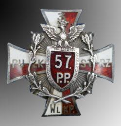 57 pulk piechoty