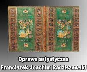 Oprawa Radziszewski
