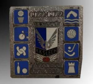 medal KKS