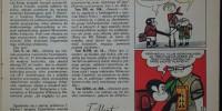 Tytus, Romek i A'Tomek księga III, wydanie pierwsze , rok 1968 nr 5