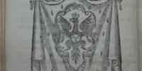 Woysko serdecznych affektów Hilarion Falęcki 1739