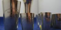 Srebro próba 800 nagrody Breslau Towarzystwo Wioślarskie