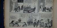 Tytus, Romek i A'Tomek księga II, wydanie pierwsze , rok 1967 nr 11