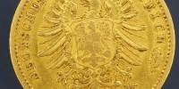 20 marek 1872 B Prusy